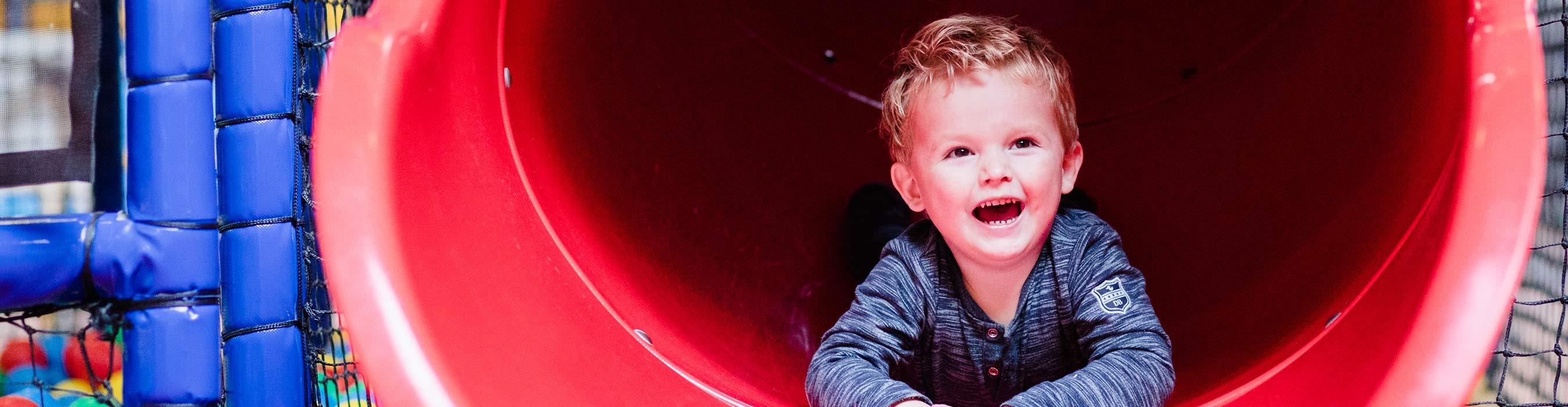 Afbeelding 1 - Kids Castle - Kinderspeelparadijs