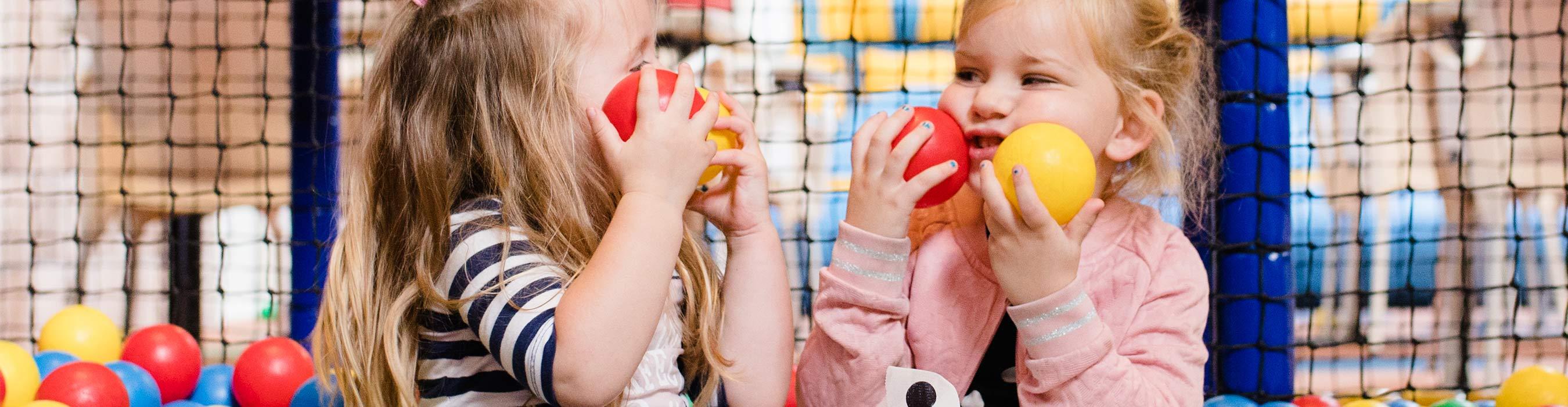 Afbeelding 2 - Kids Castle - Kinderspeelparadijs