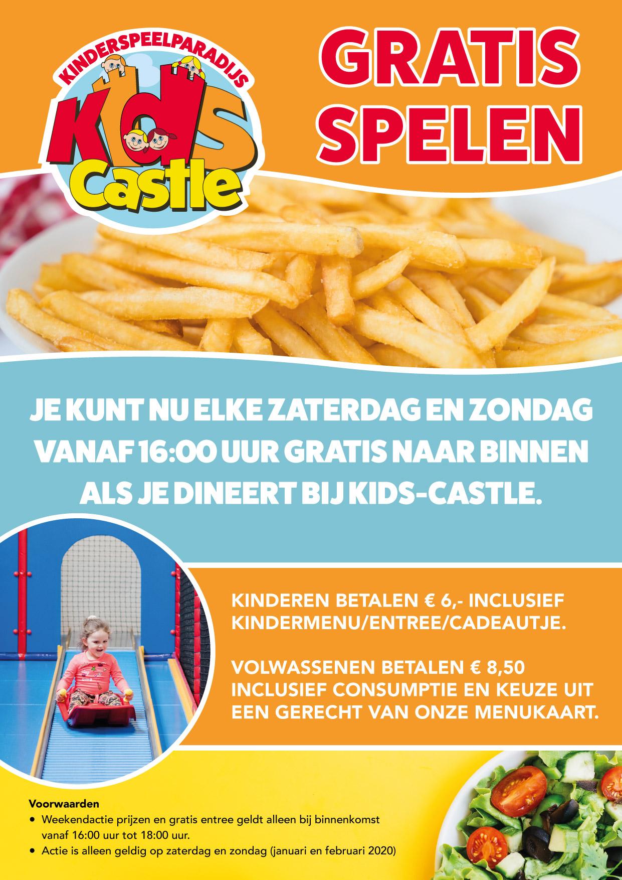 Kids-Castle_Flyer_A4_3mm-afloop_gratis-spelen_DEF