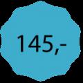 145-blauw